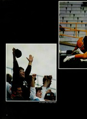 Page 8, 1985 Edition, Kent State University - Chestnut Burr Yearbook (Kent, OH) online yearbook collection
