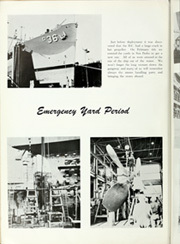 Page 10, 1959 Edition, Bryce Canyon (AD 36) - Naval Cruise Book online yearbook collection