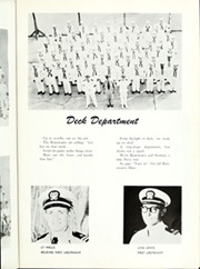 Page 15, 1959 Edition, Bryce Canyon (AD 36) - Naval Cruise Book online yearbook collection