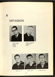 Page 49, 1968 Edition, Buchanan (DDG 14) - Naval Cruise Book online yearbook collection