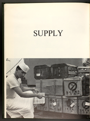 Page 52, 1968 Edition, Buchanan (DDG 14) - Naval Cruise Book online yearbook collection