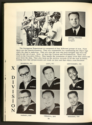 Page 58, 1968 Edition, Buchanan (DDG 14) - Naval Cruise Book online yearbook collection