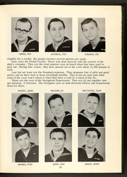 Page 59, 1968 Edition, Buchanan (DDG 14) - Naval Cruise Book online yearbook collection