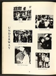 Page 60, 1968 Edition, Buchanan (DDG 14) - Naval Cruise Book online yearbook collection