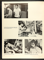 Page 14, 1970 Edition, Buchanan (DDG 14) - Naval Cruise Book online yearbook collection