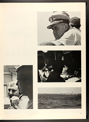 Page 9, 1970 Edition, Buchanan (DDG 14) - Naval Cruise Book online yearbook collection