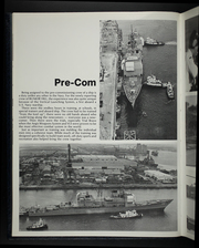 Page 10, 1986 Edition, Bunker Hill (CG 52) - Naval Cruise Book online yearbook collection
