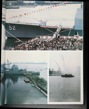 Page 13, 1986 Edition, Bunker Hill (CG 52) - Naval Cruise Book online yearbook collection