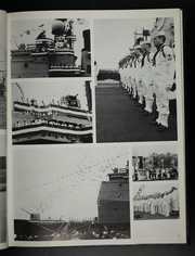 Page 15, 1986 Edition, Bunker Hill (CG 52) - Naval Cruise Book online yearbook collection