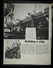 Page 6, 1986 Edition, Bunker Hill (CG 52) - Naval Cruise Book online yearbook collection
