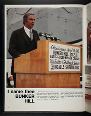 Page 8, 1986 Edition, Bunker Hill (CG 52) - Naval Cruise Book online yearbook collection