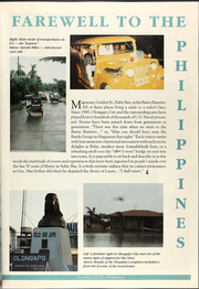 Page 7, 1992 Edition, Bunker Hill (CG 52) - Naval Cruise Book online yearbook collection