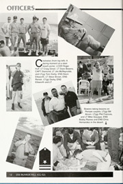 Page 16, 1994 Edition, Bunker Hill (CG 52) - Naval Cruise Book online yearbook collection