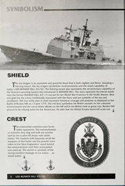 Page 6, 1994 Edition, Bunker Hill (CG 52) - Naval Cruise Book online yearbook collection