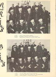 Page 16, 1953 Edition, Burdo (APD 133) - Naval Cruise Book online yearbook collection