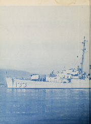 Page 2, 1953 Edition, Burdo (APD 133) - Naval Cruise Book online yearbook collection