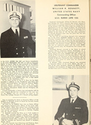 Page 6, 1953 Edition, Burdo (APD 133) - Naval Cruise Book online yearbook collection
