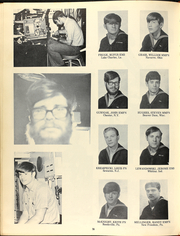 Page 74, 1972 Edition, Butte (AE 27) - Naval Cruise Book online yearbook collection