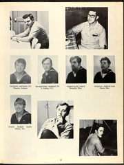 Page 75, 1972 Edition, Butte (AE 27) - Naval Cruise Book online yearbook collection