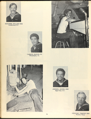 Page 78, 1972 Edition, Butte (AE 27) - Naval Cruise Book online yearbook collection