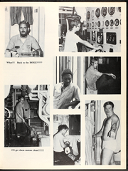 Page 81, 1972 Edition, Butte (AE 27) - Naval Cruise Book online yearbook collection