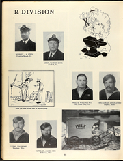 Page 82, 1972 Edition, Butte (AE 27) - Naval Cruise Book online yearbook collection