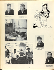 Page 84, 1972 Edition, Butte (AE 27) - Naval Cruise Book online yearbook collection