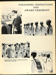 Page 87, 1972 Edition, Butte (AE 27) - Naval Cruise Book online yearbook collection