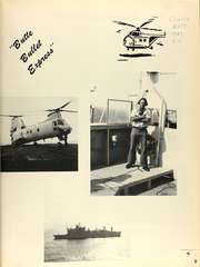 Page 5, 1989 Edition, Butte (AE 27) - Naval Cruise Book online yearbook collection