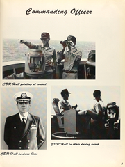 Page 7, 1989 Edition, Butte (AE 27) - Naval Cruise Book online yearbook collection