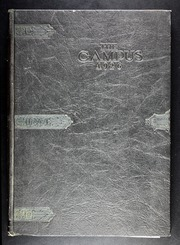 Fresno State College - Campus Yearbook (Fresno, CA) online yearbook collection, 1926 Edition, Page 1
