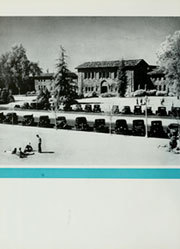 Page 16, 1937 Edition, Fresno State College - Campus Yearbook (Fresno, CA) online yearbook collection