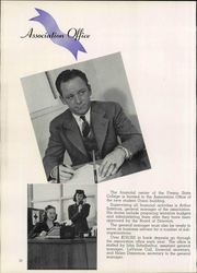 Page 28, 1942 Edition, Fresno State College - Campus Yearbook (Fresno, CA) online yearbook collection