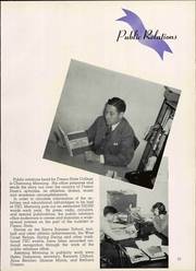 Page 29, 1942 Edition, Fresno State College - Campus Yearbook (Fresno, CA) online yearbook collection