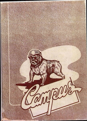 Fresno State College - Campus Yearbook (Fresno, CA) online yearbook collection, 1944 Edition, Page 1