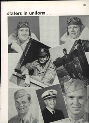Page 155, 1945 Edition, Fresno State College - Campus Yearbook (Fresno, CA) online yearbook collection