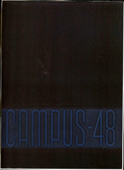 Fresno State College - Campus Yearbook (Fresno, CA) online yearbook collection, 1948 Edition, Page 1