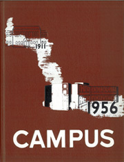 Fresno State College - Campus Yearbook (Fresno, CA) online yearbook collection, 1956 Edition, Page 1