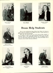 Page 11, 1962 Edition, Fresno State College - Campus Yearbook (Fresno, CA) online yearbook collection