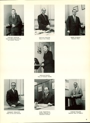 Page 13, 1962 Edition, Fresno State College - Campus Yearbook (Fresno, CA) online yearbook collection
