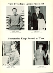 Page 15, 1962 Edition, Fresno State College - Campus Yearbook (Fresno, CA) online yearbook collection