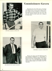 Page 16, 1962 Edition, Fresno State College - Campus Yearbook (Fresno, CA) online yearbook collection