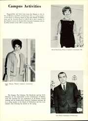 Page 17, 1962 Edition, Fresno State College - Campus Yearbook (Fresno, CA) online yearbook collection