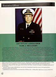 Page 10, 1996 Edition, California (CGN 36) - Naval Cruise Book online yearbook collection