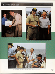 Page 11, 1996 Edition, California (CGN 36) - Naval Cruise Book online yearbook collection