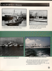 Page 15, 1996 Edition, California (CGN 36) - Naval Cruise Book online yearbook collection
