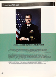 Page 8, 1996 Edition, California (CGN 36) - Naval Cruise Book online yearbook collection