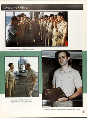 Page 9, 1996 Edition, California (CGN 36) - Naval Cruise Book online yearbook collection