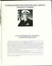 Page 11, 1996 Edition, Callaghan (DDG 994) - Naval Cruise Book online yearbook collection
