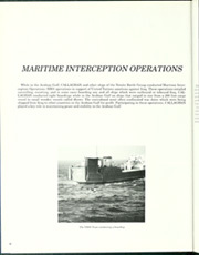 Page 14, 1996 Edition, Callaghan (DDG 994) - Naval Cruise Book online yearbook collection